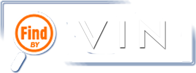 Find by VIN logo